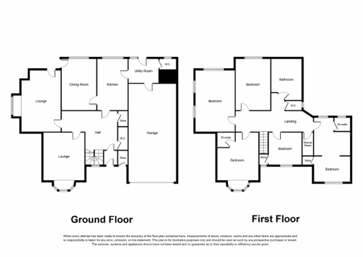 Sharmans Cross Road, Solihull Floorplan