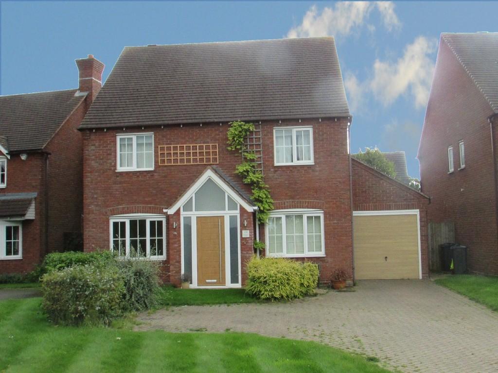 Worcester Lane, Sutton Coldfield