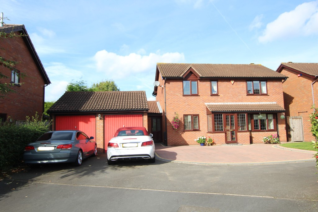 New Leasow, Sutton Coldfield, B76 1YL