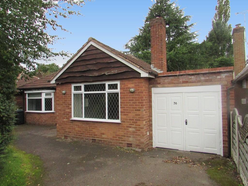 Park View Road, Sutton Coldfield