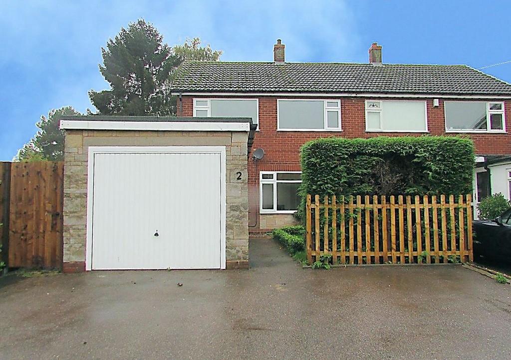 Fisherwick Close, Lichfield