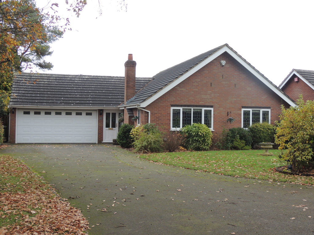 Queen Eleanors Drive, Knowle, Solihull