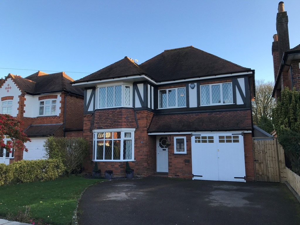 Thornby Avenue, Solihull