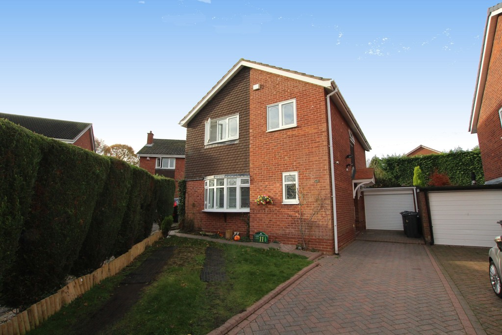 Corncrake Close, Sutton Coldfield, B72