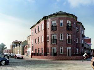 Garden Square East, Boughton Court, Apt 1 & Apt 3, Dickens Heath