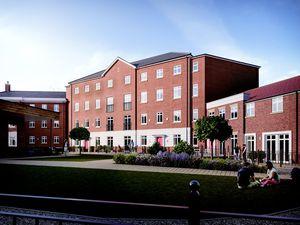 Garden Square East, Abbotsbury Court Apt 7, Dickens Heath