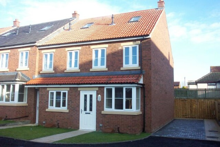 22 Newsteads, Aiskew, Bedale