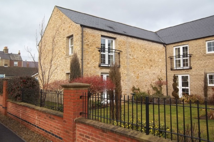 37 Greendale Court, Bedale