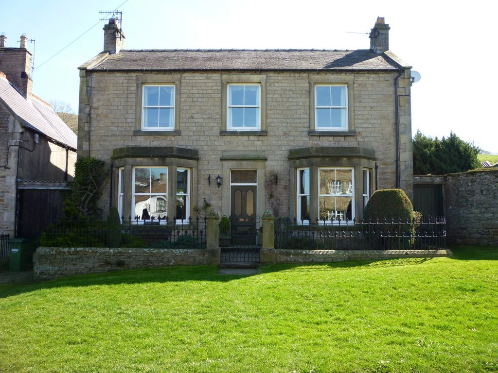 Green Bank, West Burton, Bishopdale