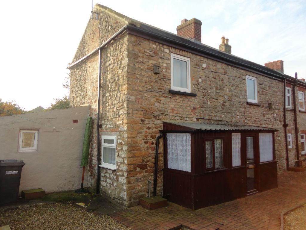 Studio Cottage, Mastil Lane, Little Crakehall, Bedale