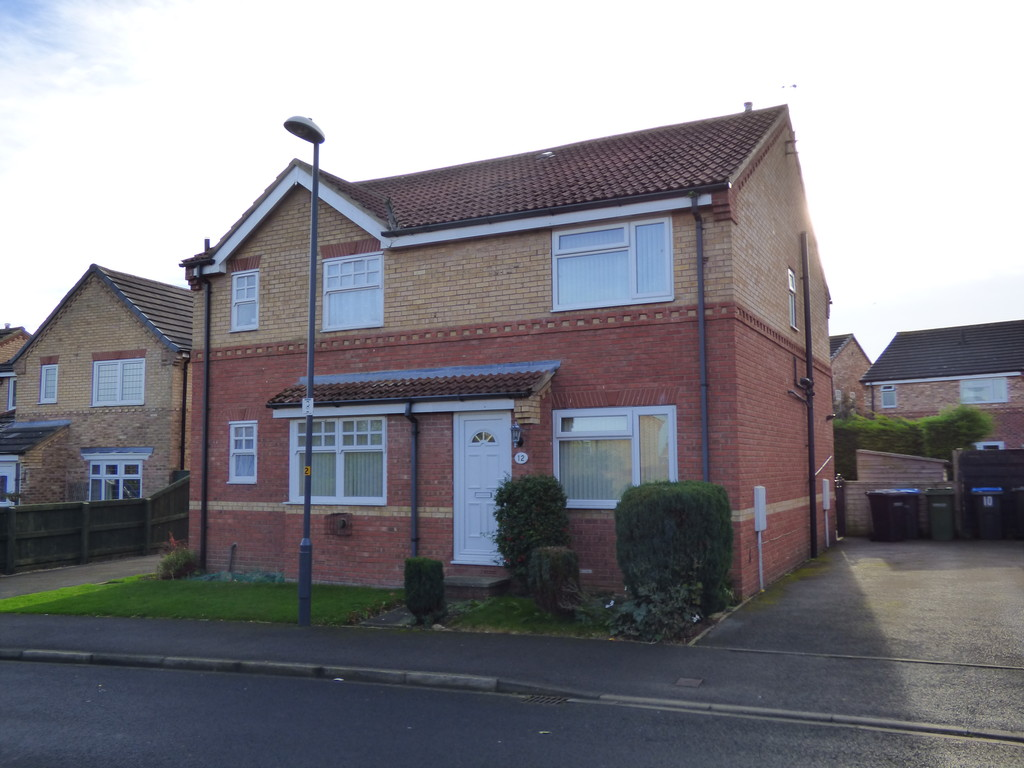 12 Beresford Close, Bedale