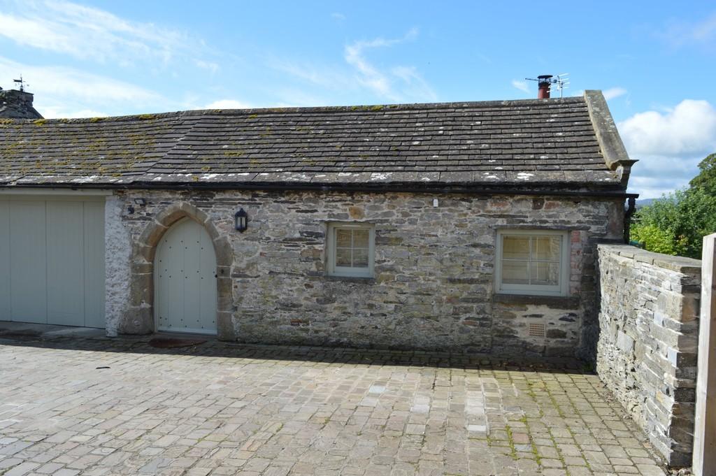 Barn Cottage, Leyburn Hall, Leyburn