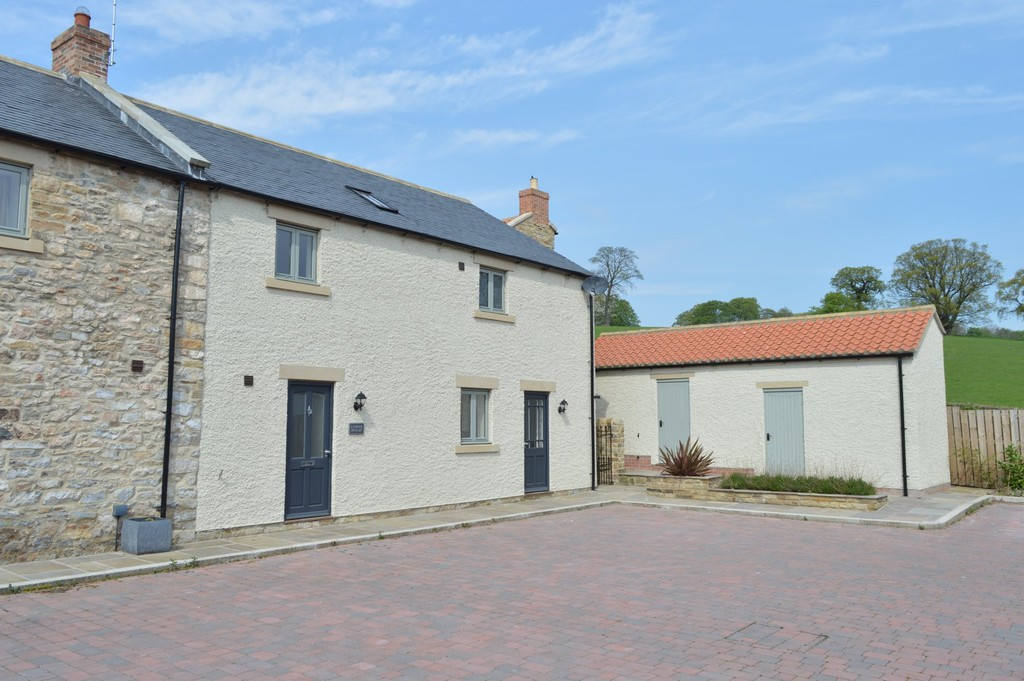 Lower House, Bay Horse Court, Middleton Tyas