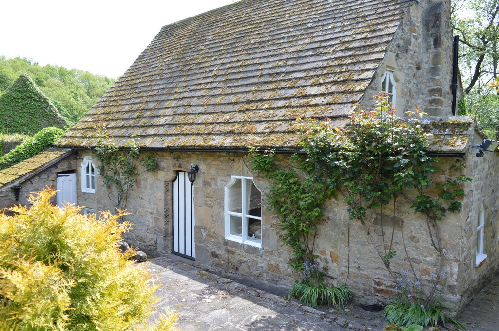 Abbey House, Easby, Nr Richmond