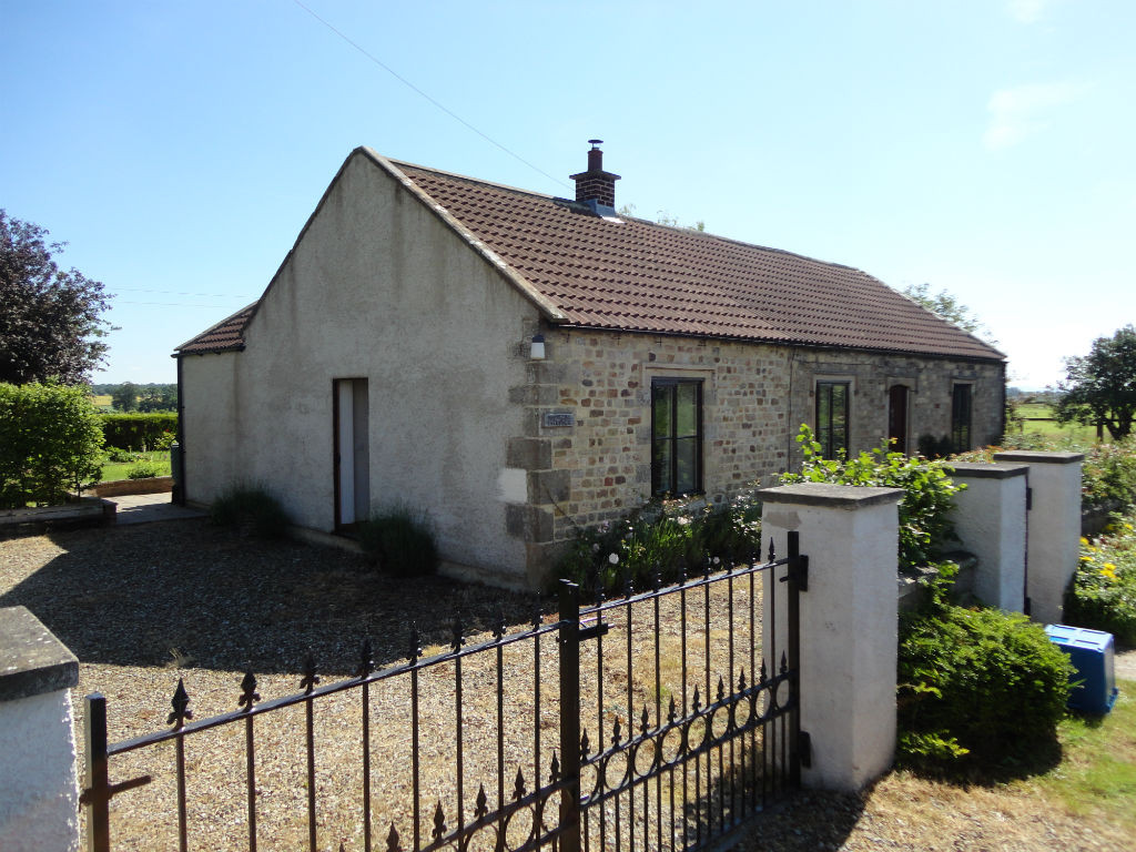 Brewery Cottage,Low Street,Kirkby Fleetham