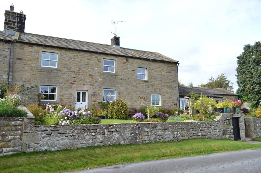 Appletree House, West Scrafton, Coverdale