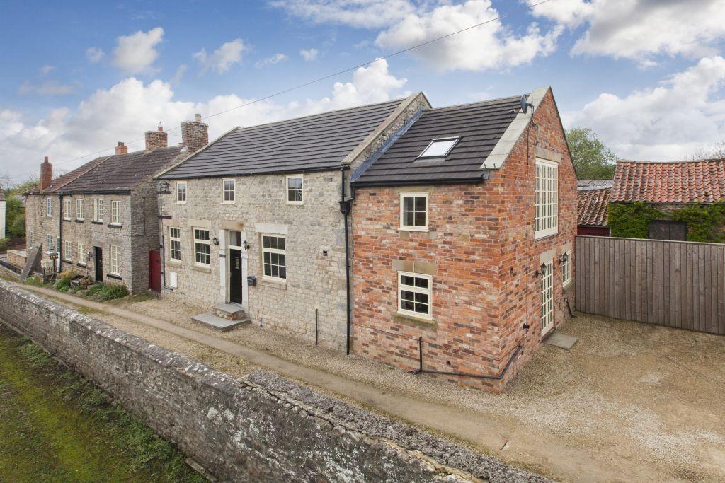 Yarnwick House, Carthorpe, Bedale