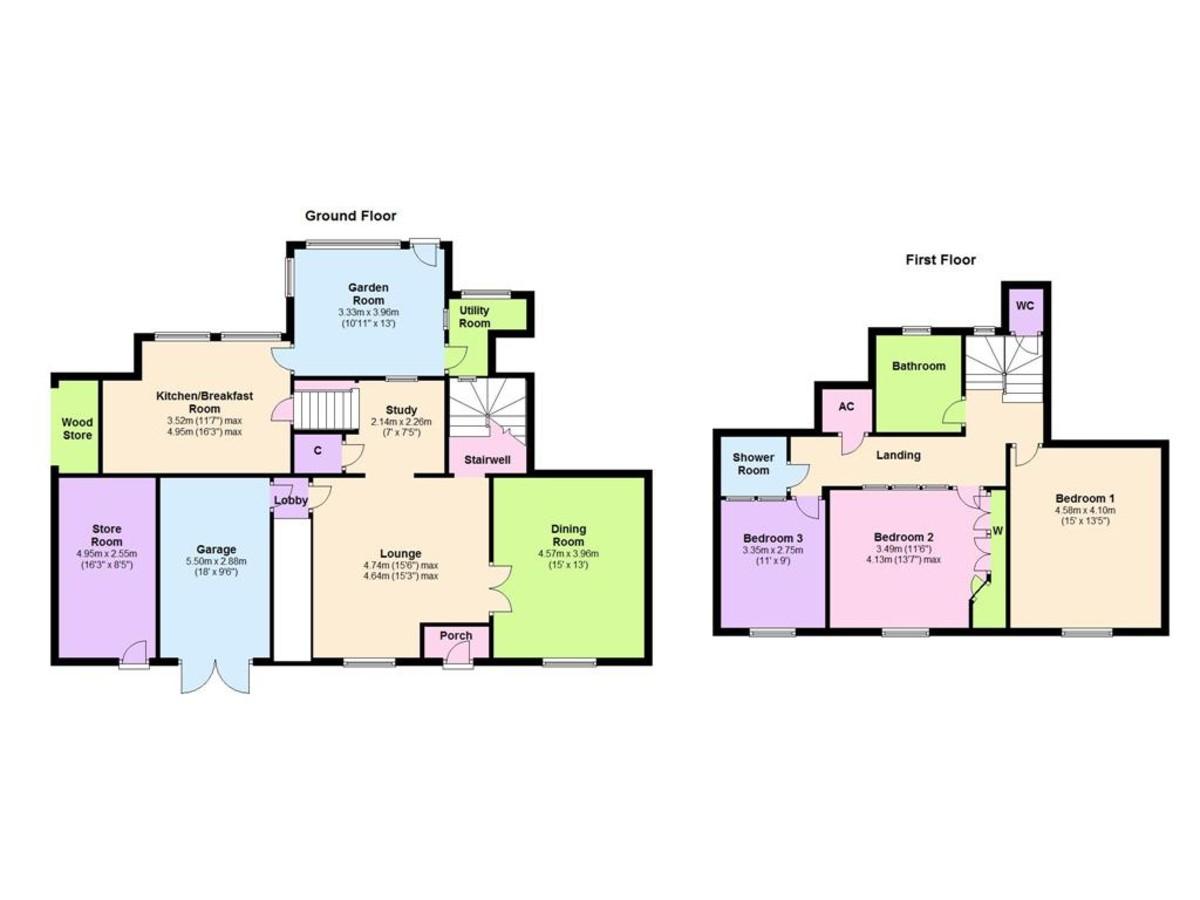 View Floorplan