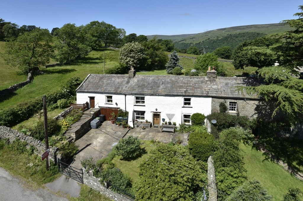 Crackpot Cottage, Nr Low Row, Swaledale