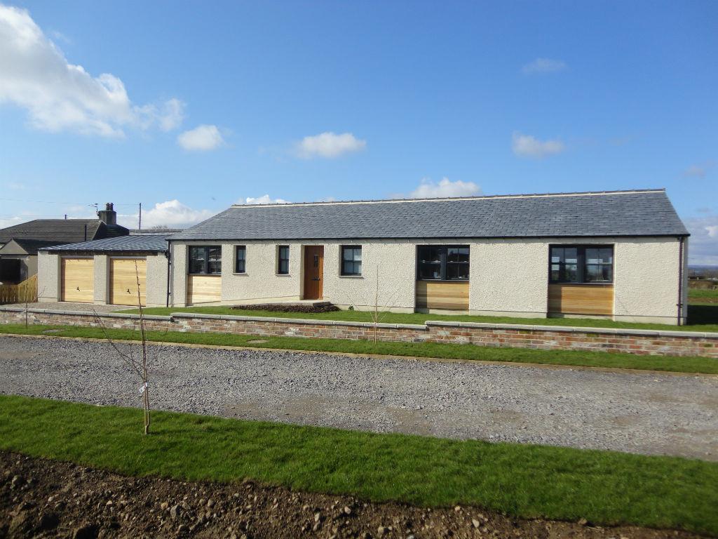 Barn Conversion, Land Adjacent to Rosedene, Carthorpe, Bedale