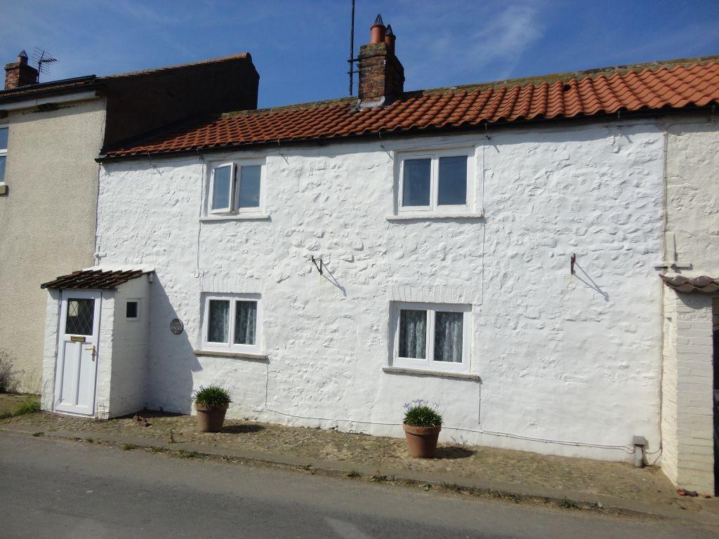 Kirkbridge Cottage, Kirkbridge, Crakehall, Bedale