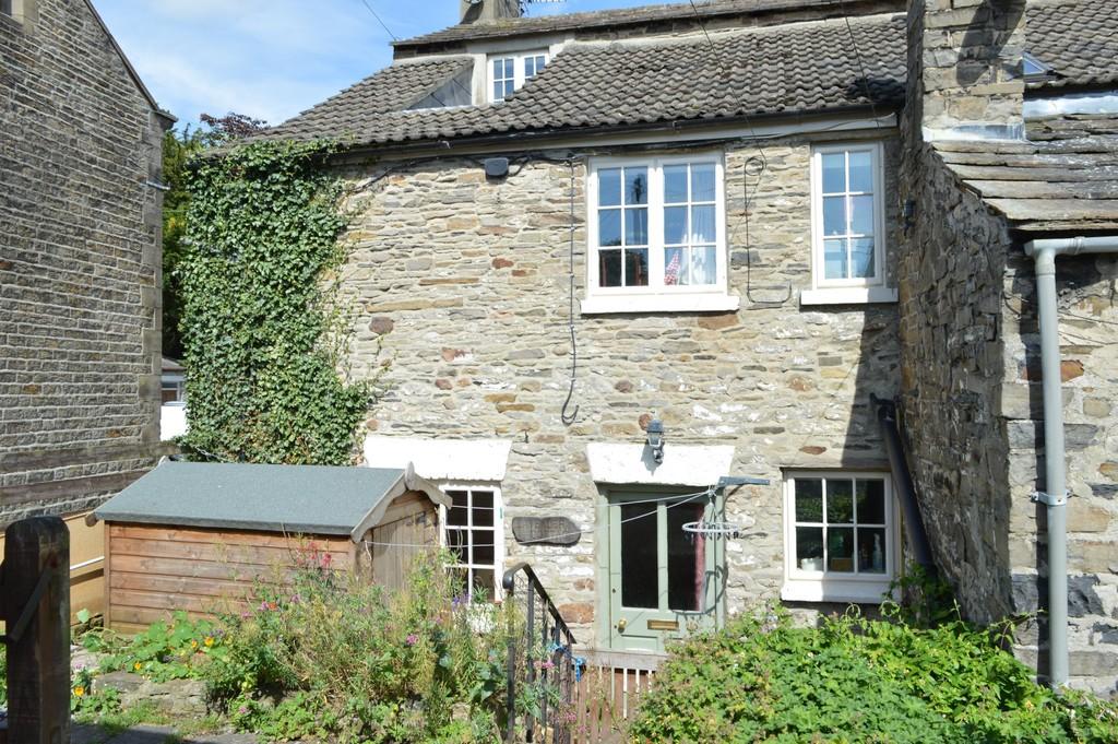 Lavender Cottage, Smithy Lane, Leyburn