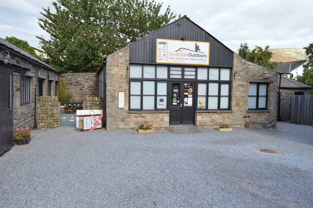 Commercial Unit, Anvil Square, Reeth