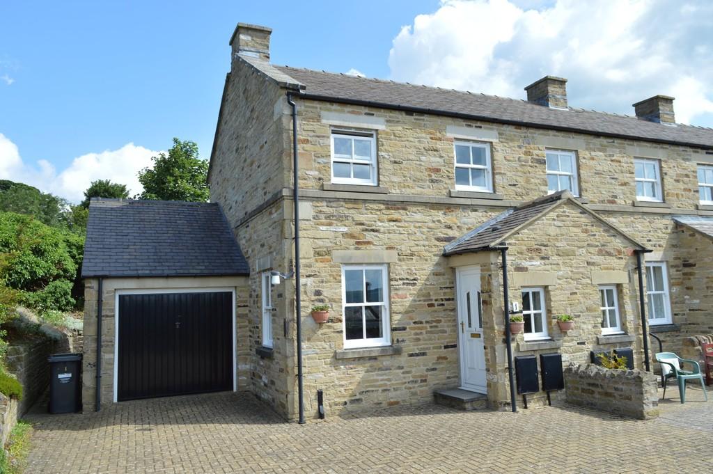 1 The Cottages, Quarry Hills Lane, Leyburn