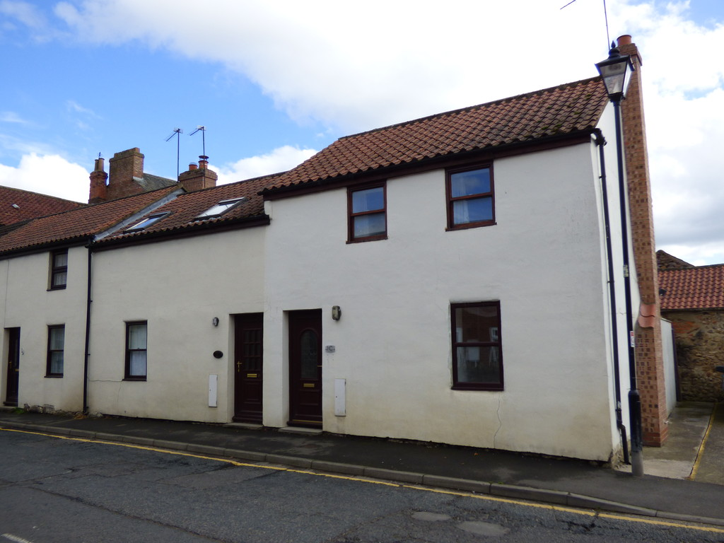 1C The Wynd, Bedale