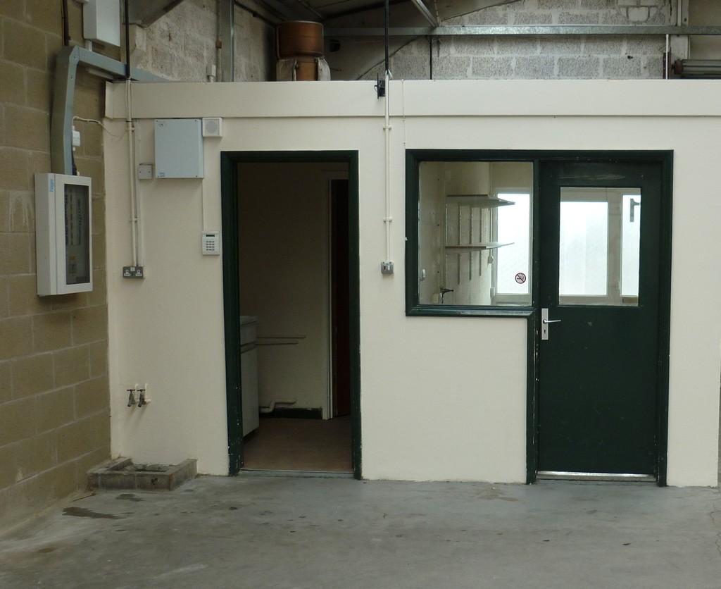 Unit 11, George Westwood Way, Beccles
