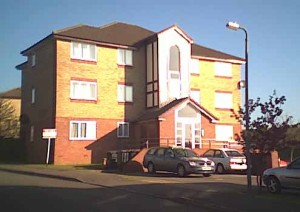 Chequers Court, Palmers Leaze, Bradley Stoke, Bristol, BS32 OHJ