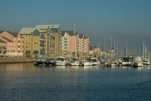 Estuary House, Lower Burlington Road, Port Marine, Portishead, BS20 7BJ