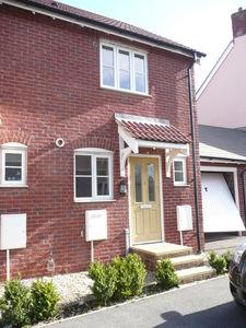 Bourton Lane, St Georges, Weston-Super-Mare, N Somerset, BS22 7RS