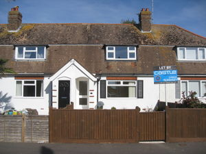 Sunny Close, Goring-By-Sea