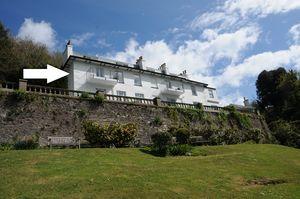 4 Brookhill, Castle Road, Kingswear, Dartmouth, Devon TQ6 0DX
