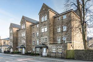 Park Court, North Park Road, Harrogate