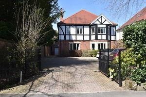 8a Rossett Green Lane, Harrogate