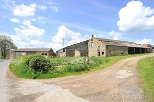 Haddockstones Farm, Watergate Road, Markington