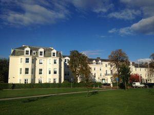 12a Granby Gardens, Granby Road, Harrogate
