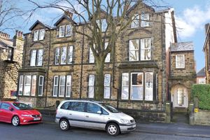 Flat 1, 53 St George's Road, Harrogate