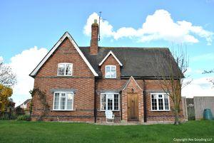 The Old House, Barnstone Road, Langar, NG13 9HH