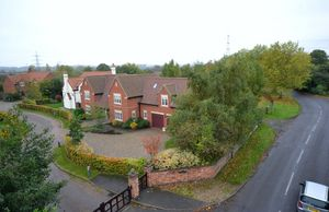 Equestrian Property, Manor Farm, Kingston on Soar, NG11 0DQ