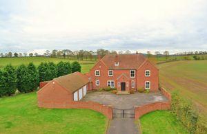 Oak Field House, Chapel Lane, Epperstone, NG14 6AQ