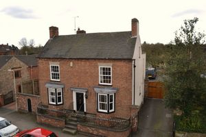 Peartree Cottage, High Street, Kegworth, DE74 2DA