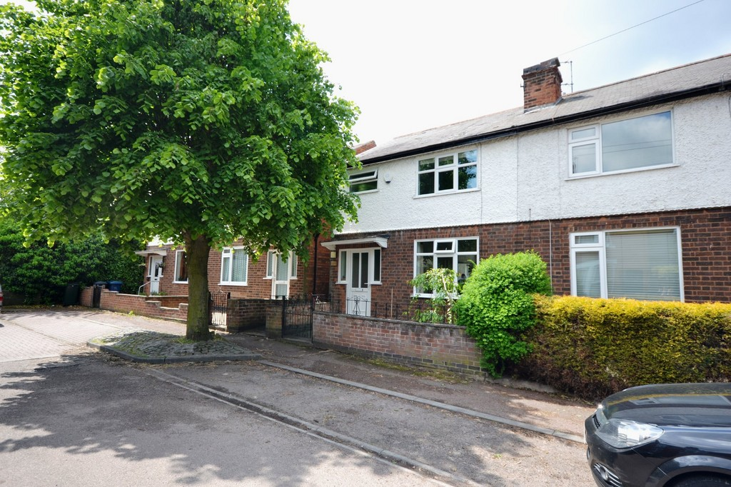 Exchange Road, West Bridgford, Nottingham, NG2 6DB