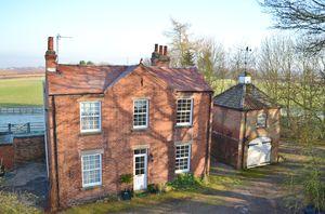 The Cottage, Scarrington House, Scarrington, NG13 9BU
