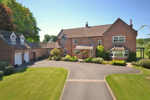 Westward House, Chapel Lane, Epperstone, NG14 6AE