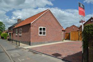 Acorn Cottage, Albert Street, Bottesford, NG13 0AN
