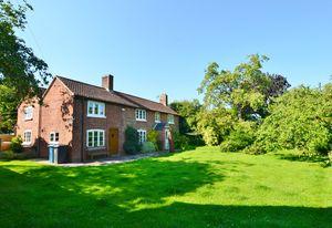 Chapel Farm, Sutton Cum Granby, NG13 9QA