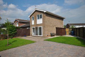 Bisham Drive, West Bridgford, NG2 6LT